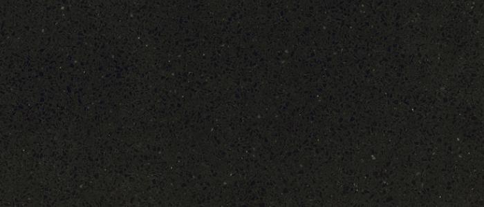Caesarstone, Classico, 6100 Black Noir