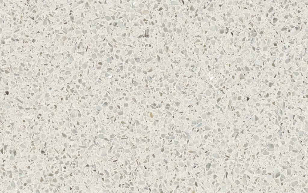 Caesarstone, Classico, 7141 White Reflections