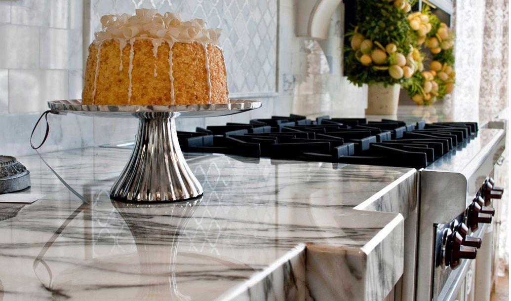 мармурова стільниця для кухні